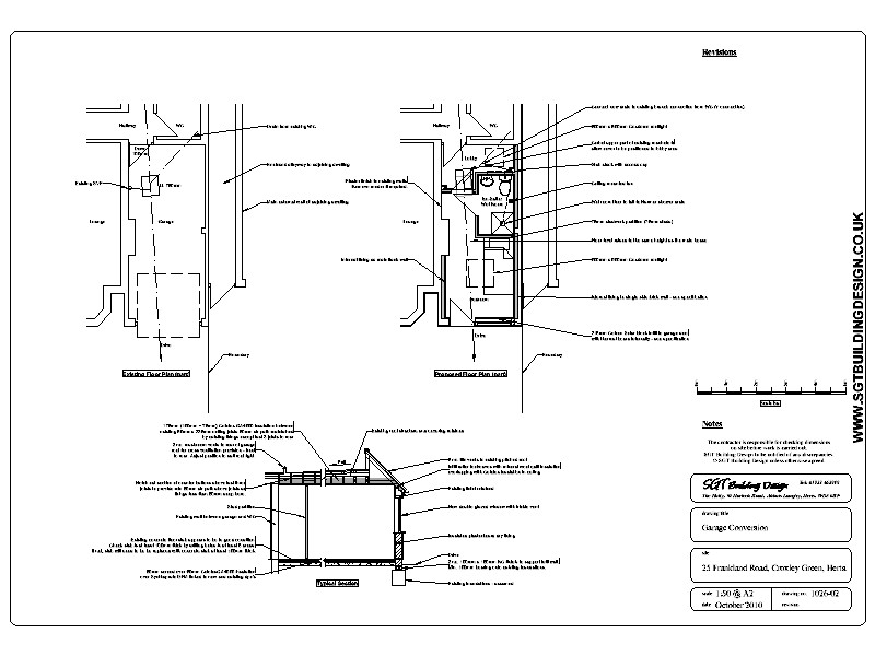 Plans specification for a medium for Building plans images
